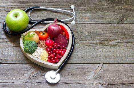 Білки негативно впливають на здоров'я серця