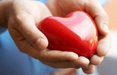 Омолодження серця та судин