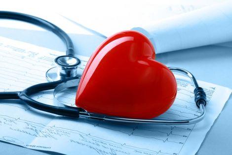 Серцеві хвороби досить поширені у наш час