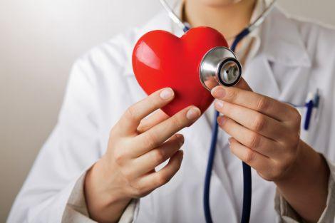 Ходьба для здоров'я серця