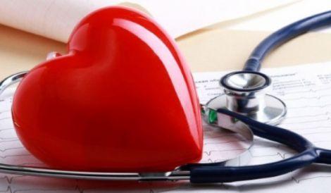 Гени, які відновлюють серце після інфаркту