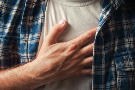 Організм може попередити про зупинку серця