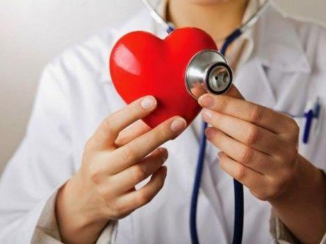 Як оздоровити серце?