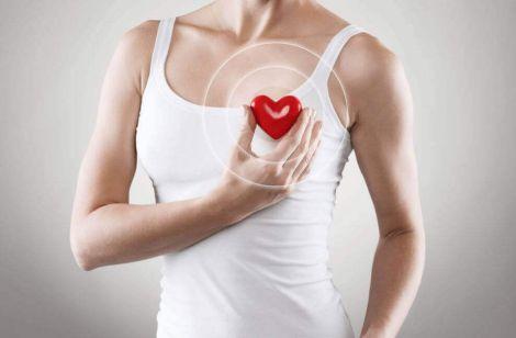 Як покращити роботу серця?