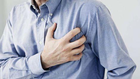 Розвиток серцевих хвороб у молодих людей