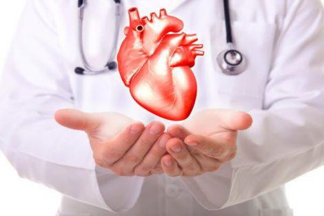 Небезпечні симптоми, які шкодять серцю