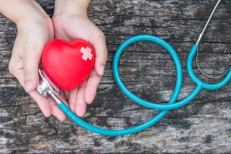 Симптоми хвороб серця