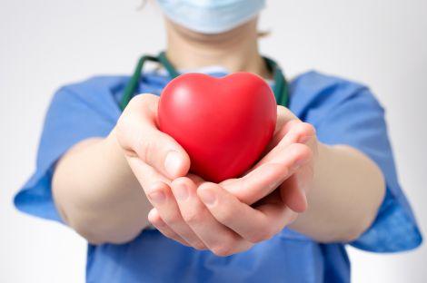 Регенерація серця