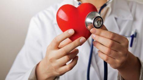 Надлишок антиоксидантів призводить до серцевих хвороб