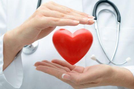 Здоров'я серця впливає на розвиток деменції