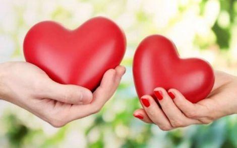 Продукти для здорового серця