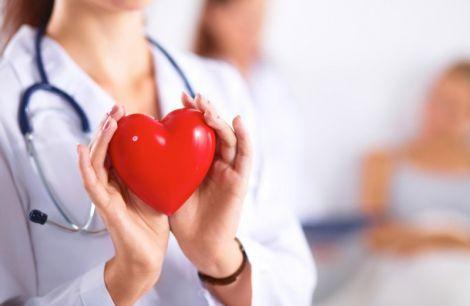 Продаж штучного серця