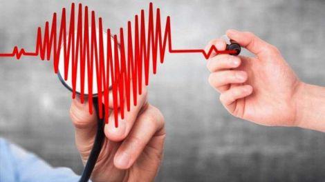 Основні причини прискореного серцебиття