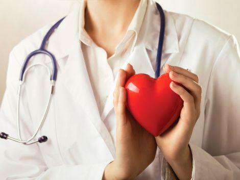 Здорове серце - основний захист від старечого слабоумства
