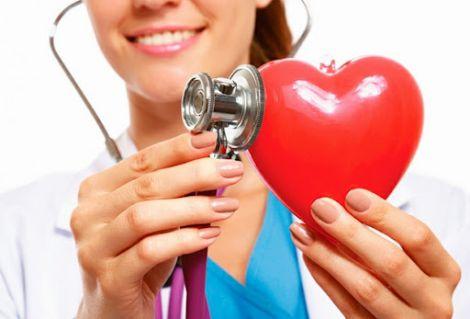 Серцево-судинні хвороби у людей
