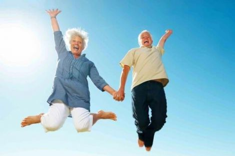 Основні секрети довгожителів
