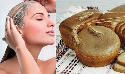 Хлібні маски