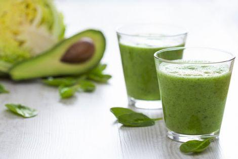 Весняний напій для схуднення за 15 хвилин