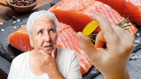 Для довголіття і здоров'я серця: яку рибу потрібно їсти не рідше двох разів на тиждень