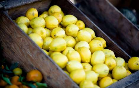 Вживання лимона допоможе швидше позбутися від зайвих кілограмів
