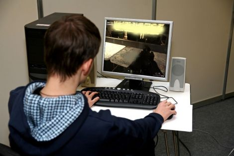 Комп'ютерна гра, які лікуватиме алкоголізм