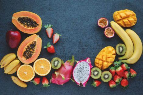 Фрукти і ягоди, що викликають мігрень назвали вчені