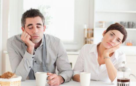 Що може зіпсувати стосунки?