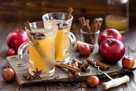 Рецепт  смачного та корисного обліпихового чаю