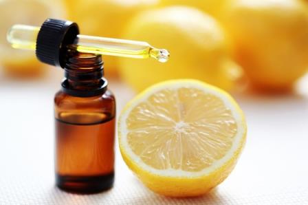 Олія з лимону