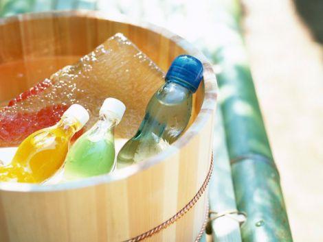 Шкода солодких газованих напоїв