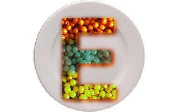 """значна кількість добавок з позначкою """"Е"""" є барвниками"""