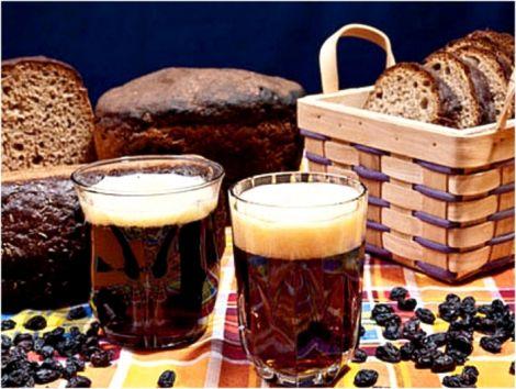 Квас: корисні властивості напою і як ним лікуватись