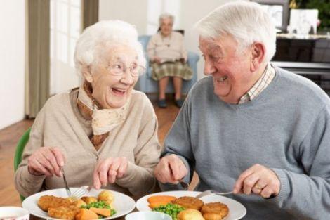 Харчування за віком