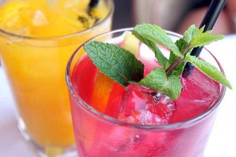 Кислі напої шкодять здоров'ю зубів
