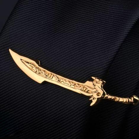 А ти знаєш про такий чоловічий аксесуар як, затиск для краватки?