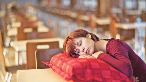 Поради для подолання втоми зранку
