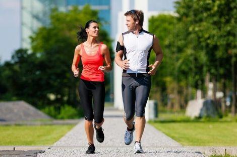 Спорт покращує сексуальне життя пари