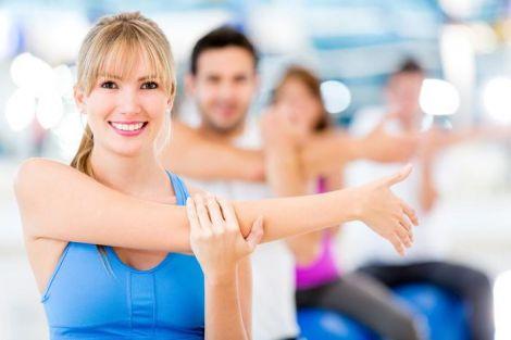 Фізична активність - запорука здоров'я