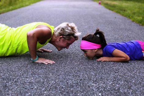 Фізична активність покращує пам'ять