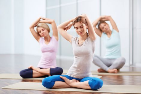 Користь фізичної активності у профілактиці раку