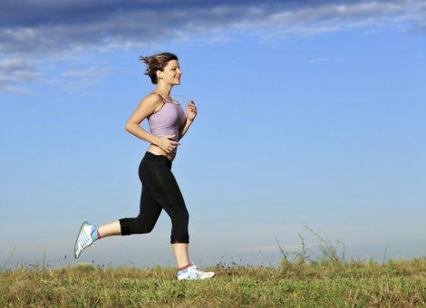 Фізична активність продовжує життя