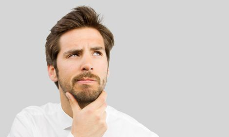 Шизофренія у чоловіків