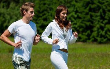 Біг заради краси та здоров'я