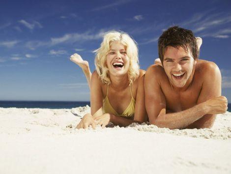 Як звабити чоловіка в пляжний сезон