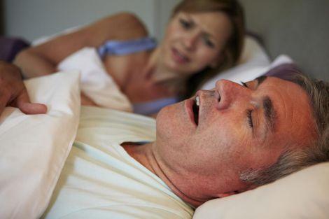 Як не померти під час сну