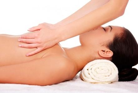 Даоський масаж для пружних грудей