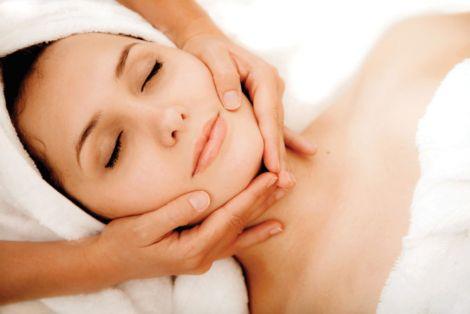 Омолоджувальний масаж Кібодо