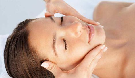 Домашній масаж від зморшок