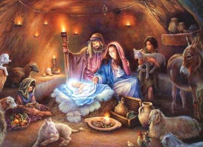 Веселого Різдва