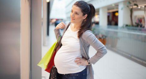 Как выбрать одежду для беременной женщины?